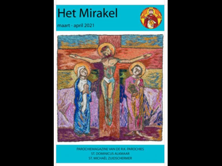 Cover-Mirakel